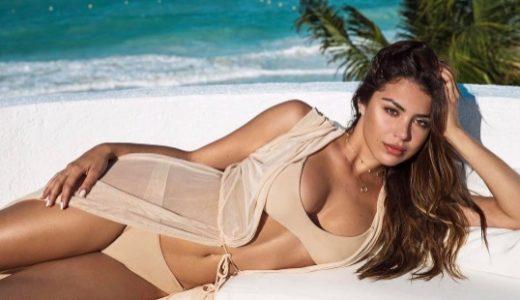 Sexy Andrea Veira Instagram