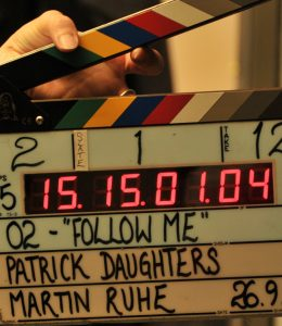 Clapperboard Film Top 100