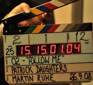 Clapperboard Film Top 100