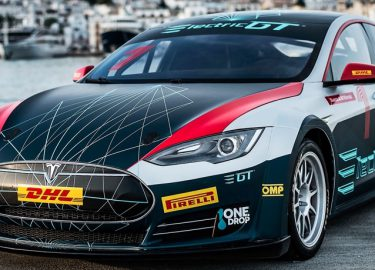 Electric-GT-Tesla-