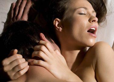 Wat is het vrouwelijk orgasme ow om een blow job te geven