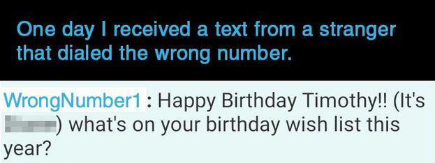 Dude Geeft 11 Jarige Een Onvergetelijke Verjaardag Letterlijk Fhm