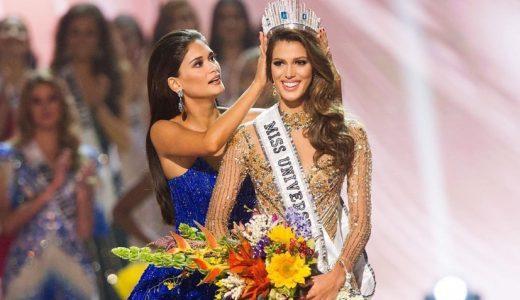 FHM-Miss Universe