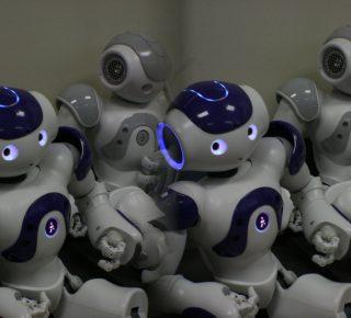 Robots Toekomst Wetenschap