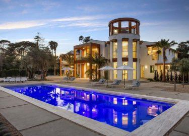 Het ultieme huis voor luie mensen kost ruim 30 miljoen euro - FHM