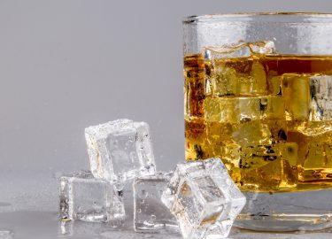 Whisky Verkouden Medicijn