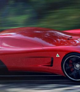 FHM-Alfa Romeo C18