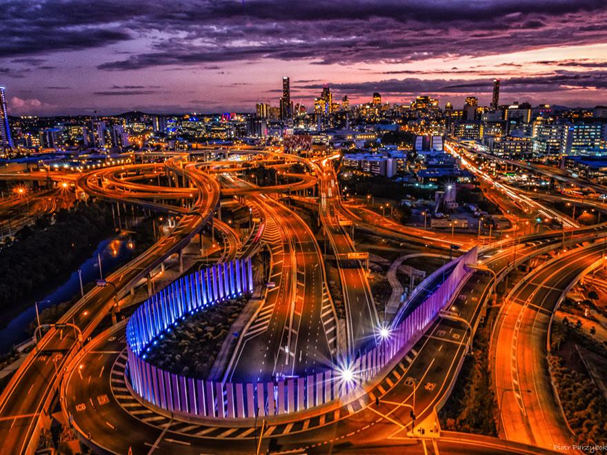 Foto: Piotr Parzybok/SkyPixel