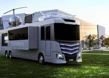 FHM-Luxe Camper Furrion Elysium
