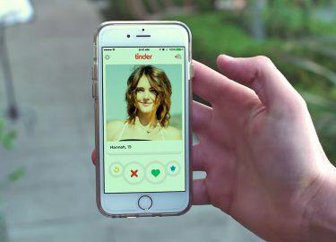 Dating apps onderzoek