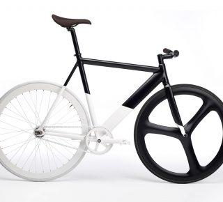 Bike Kunst Fiets