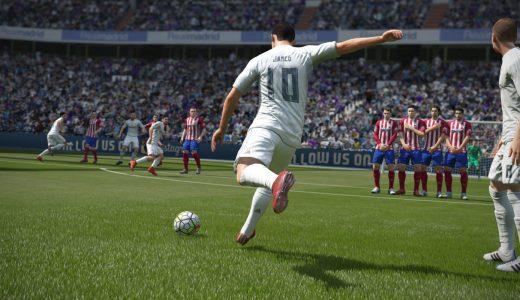 FIFA FHM