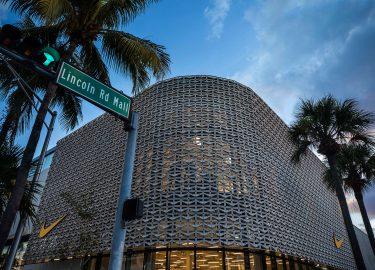 Nike Store Miami