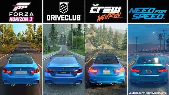 Project Cars Best Drift Map