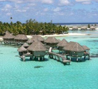 De 10 Chillste Resorts Ter Wereld Met Huisjes Op Het Water