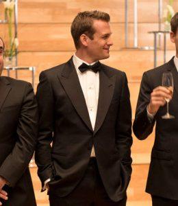 FHM-Suits Trailer
