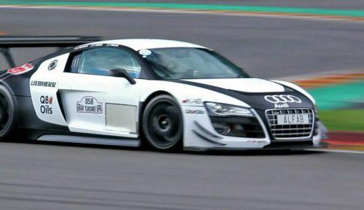 FHM-Audi R8