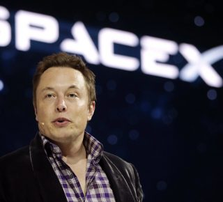 FHM-SpaceX