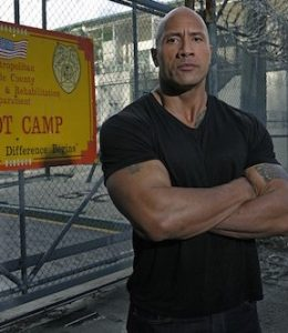 FHM-The Rock