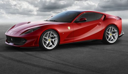 Ferrari-812-Superfast-