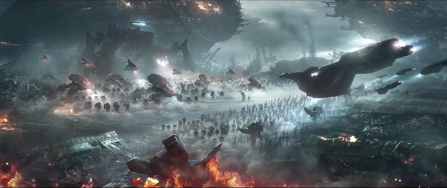 De Trailer Van Halo Wars 2 Ziet Er Epic Uit Fhm