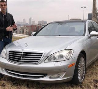 FHM-Mercedes
