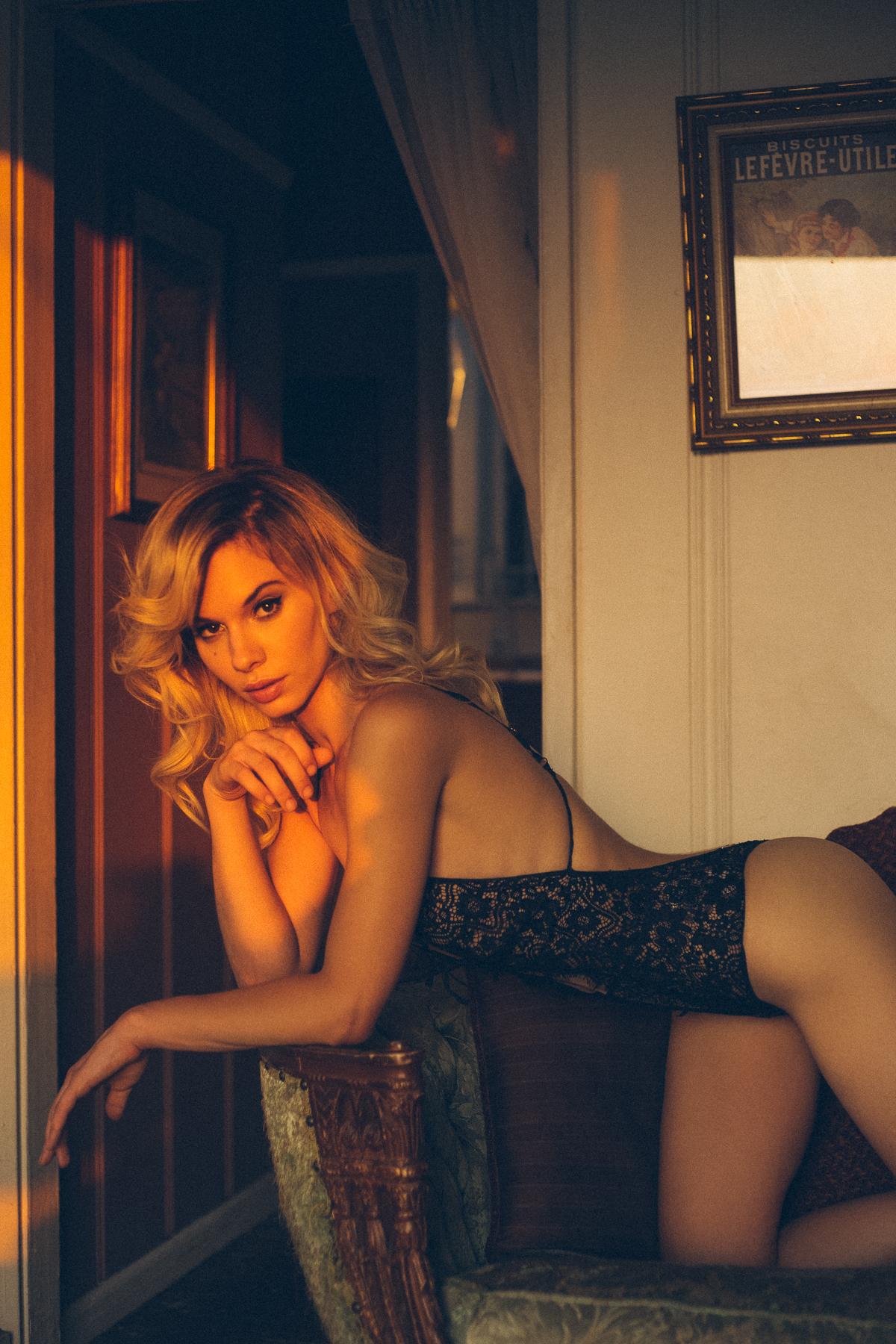 Paulina Shafir