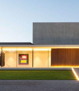 Villa België