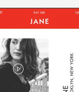 Hotline dating app