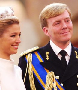 lucky tv huwelijk willy maxima
