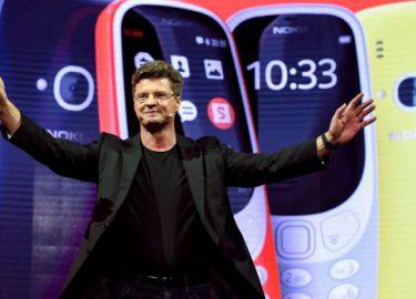 FHM-Nokia 3310