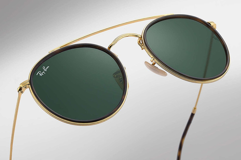 FHM-Ray-Ban Double Bridge