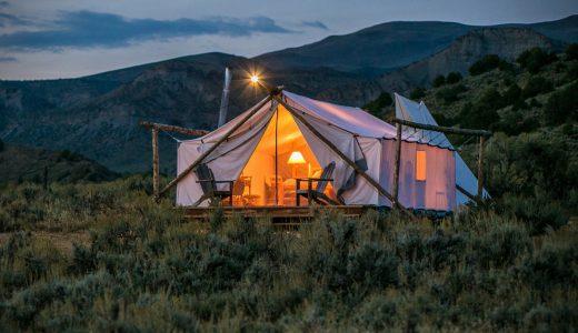 FHM-Tent