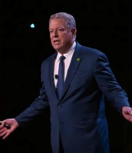FHM-Al Gore Klimaat