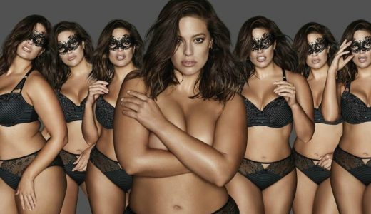 FHM-Ashley Graham