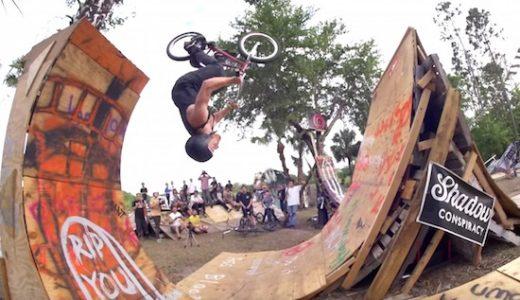 FHM-BMX Feest