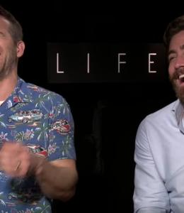 FHM-Interview Ryan Reynold en Jack Gyllenhaal