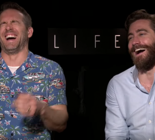 FHM-Interview Ryan Reynold en Jack Gyllenhaal