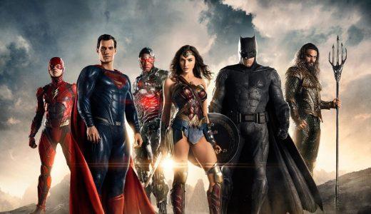 FHM-Justice League