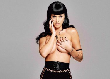 FHM-Katy Perry