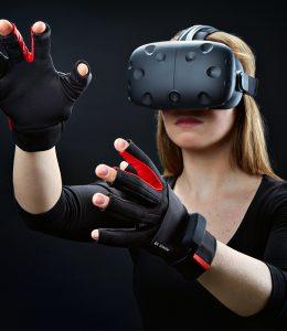 FHM-Manus VR