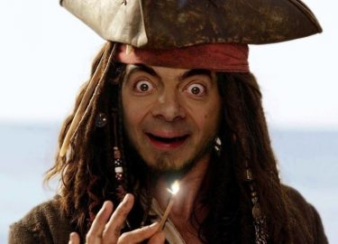 FHM-Mr Bean