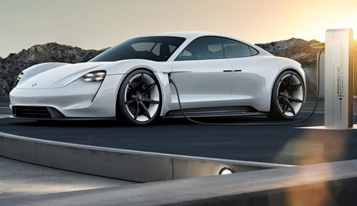 FHM-Porsche Mission E