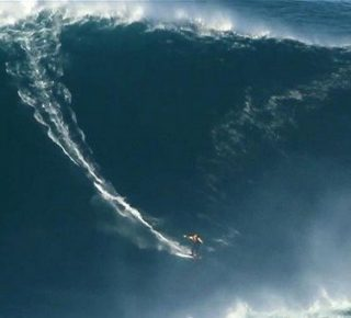 FHM-Surfing