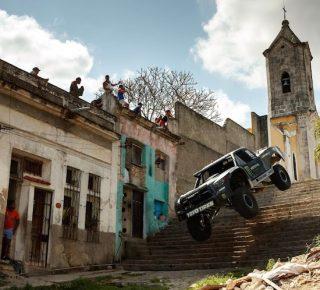FHM-Trophy Truck Baldwin Cuba