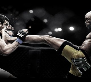 FHM-UFC KO