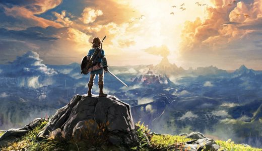 FHM-Zelda