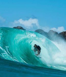 FHM-Surfen