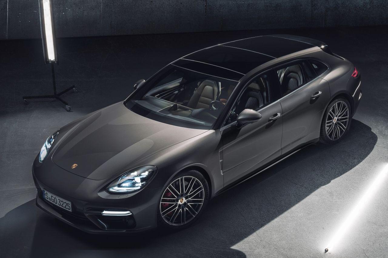 Porsche Panamera Sport Turismo Is Onze Nieuwe Favoriete