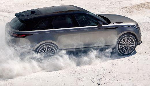 Range Rover Velar FHM